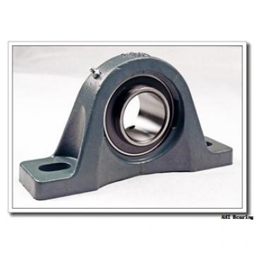 AMI UEF206-18NP  Flange Block Bearings