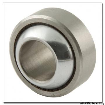 AURORA GEGZ072ES  Plain Bearings
