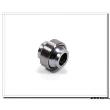 AURORA GEZ014ES  Spherical Plain Bearings - Radial
