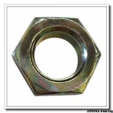 AURORA HAB-6T  Plain Bearings