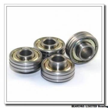 BEARINGS LIMITED 6201X1/2-ZZ/C3 PRX  Single Row Ball Bearings