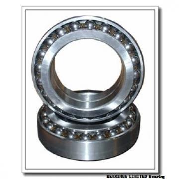 BEARINGS LIMITED L1060 ZZ SRL/Q BULK  Single Row Ball Bearings